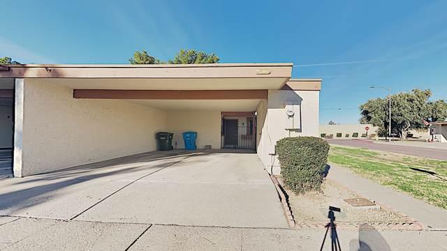 13328 N 26TH Drive, Phoenix, AZ 85029 (MLS #6022775) :: Arizona Home Group
