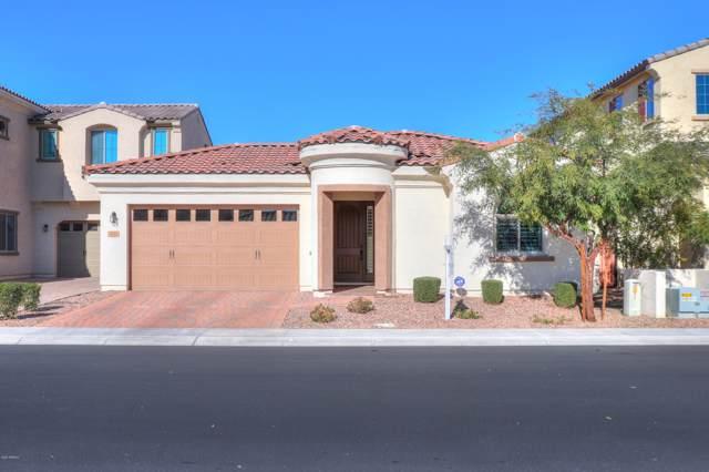 2912 E Ebony Drive, Chandler, AZ 85286 (MLS #6022778) :: The Kenny Klaus Team