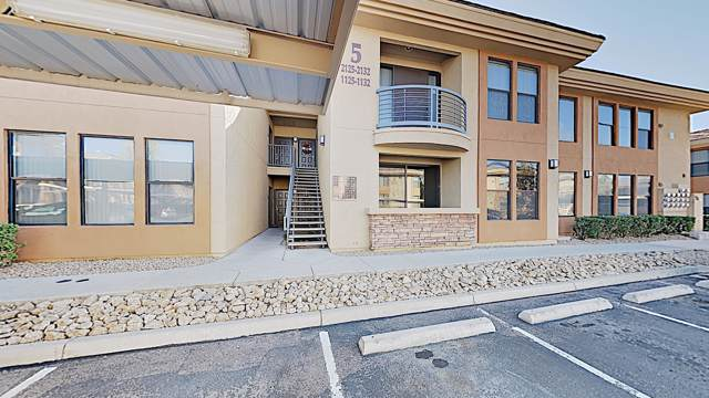 6900 E Princess Drive #1127, Phoenix, AZ 85054 (MLS #6022782) :: neXGen Real Estate