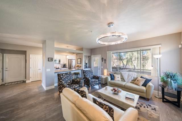 11500 E Cochise Drive #2095, Scottsdale, AZ 85259 (MLS #6022788) :: Homehelper Consultants