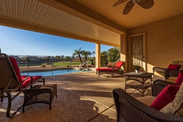 23212 N Del Monte Drive, Sun City West, AZ 85375 (MLS #6022797) :: The Kenny Klaus Team