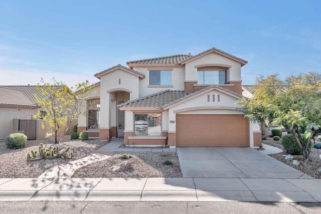 2731 W Wayne Lane, Anthem, AZ 85086 (MLS #6022818) :: Kepple Real Estate Group