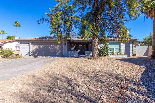 4404 W Cathy Circle, Glendale, AZ 85308 (MLS #6022827) :: The Kenny Klaus Team
