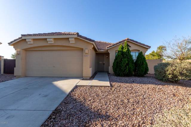 3623 E Ironhorse Road, Gilbert, AZ 85297 (MLS #6022837) :: The Kenny Klaus Team