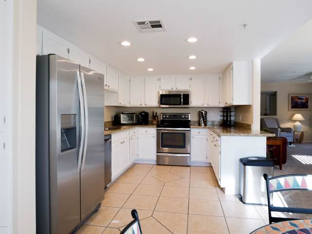 9721 N 95TH Street N #132, Scottsdale, AZ 85258 (MLS #6022856) :: The Kenny Klaus Team