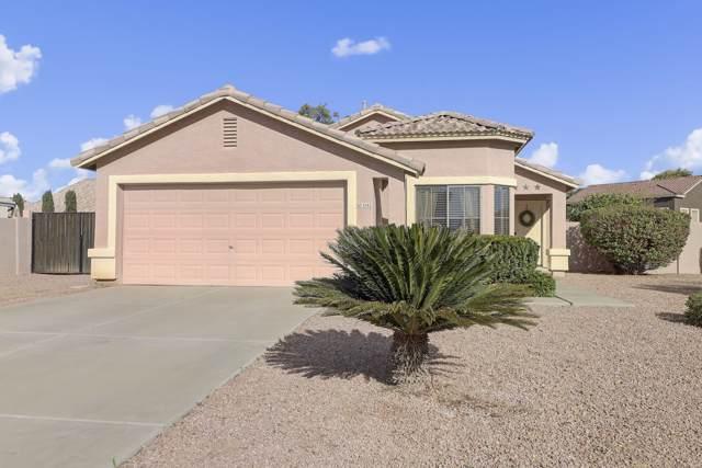 3292 E Sandy Way, Gilbert, AZ 85297 (MLS #6022875) :: Selling AZ Homes Team