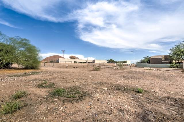 2046 N 52nd Street, Phoenix, AZ 85008 (MLS #6022877) :: Openshaw Real Estate Group in partnership with The Jesse Herfel Real Estate Group