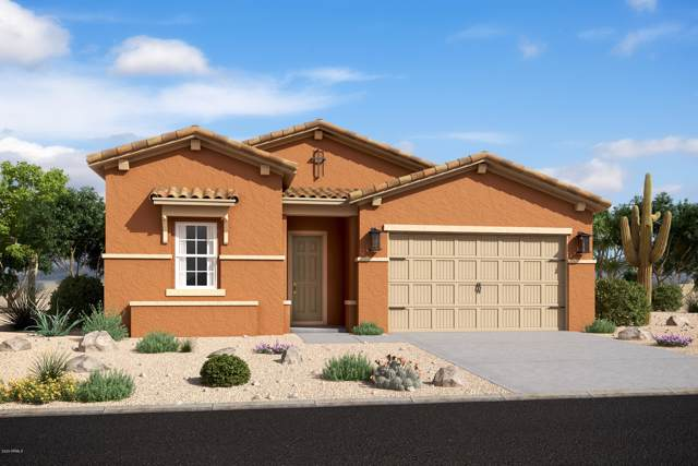 8829 S 167TH Drive, Goodyear, AZ 85338 (MLS #6022890) :: Openshaw Real Estate Group in partnership with The Jesse Herfel Real Estate Group