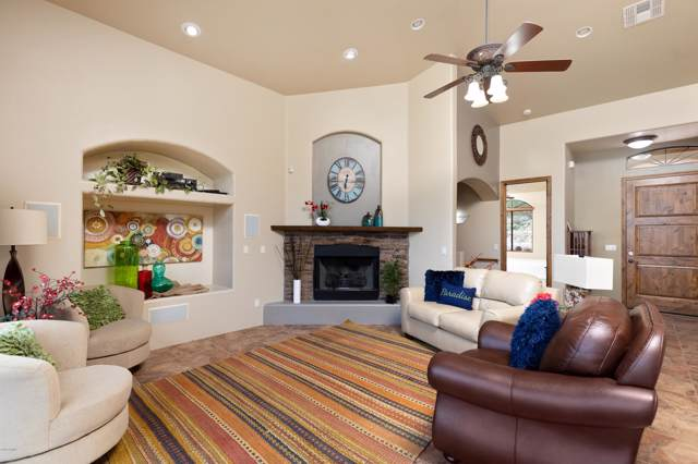 4301 S Avenida De Angeles, Gold Canyon, AZ 85118 (MLS #6022895) :: The Kenny Klaus Team