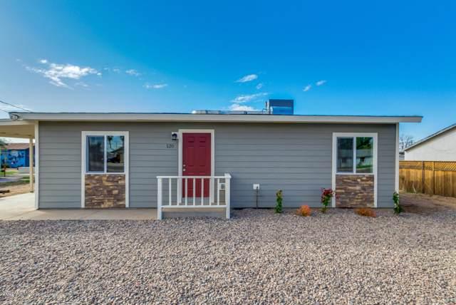 120 S Central Avenue, Florence, AZ 85132 (MLS #6022897) :: Arizona Home Group