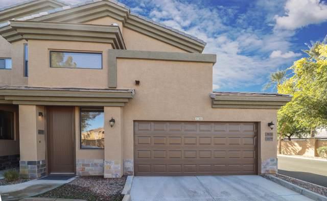 705 W Queen Creek Road #2020, Chandler, AZ 85248 (MLS #6022907) :: Revelation Real Estate