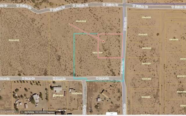 XXXXX N 225th Avenue, Wittmann, AZ 85361 (MLS #6022909) :: Revelation Real Estate
