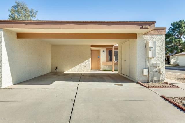 13301 N 26TH Drive, Phoenix, AZ 85029 (MLS #6022913) :: Arizona Home Group