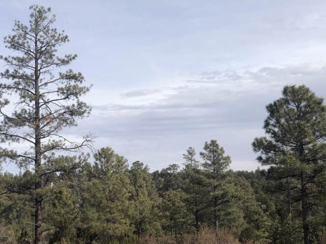 3350 Sawmill Ridge Loop, Overgaard, AZ 85933 (MLS #6022921) :: Conway Real Estate