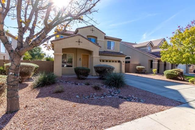 1467 E Chestnut Lane, Gilbert, AZ 85298 (MLS #6022928) :: The Property Partners at eXp Realty