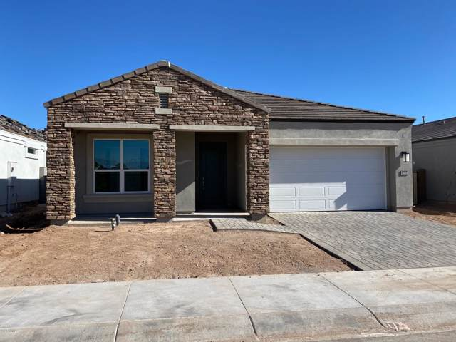 24315 N 21ST Street, Phoenix, AZ 85024 (MLS #6022930) :: Arizona Home Group