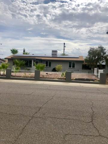 14813 N 23RD Place, Phoenix, AZ 85022 (MLS #6022931) :: The Kenny Klaus Team