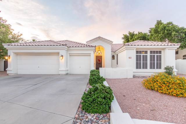 7180 W Paraiso Drive, Glendale, AZ 85310 (MLS #6022932) :: Lifestyle Partners Team