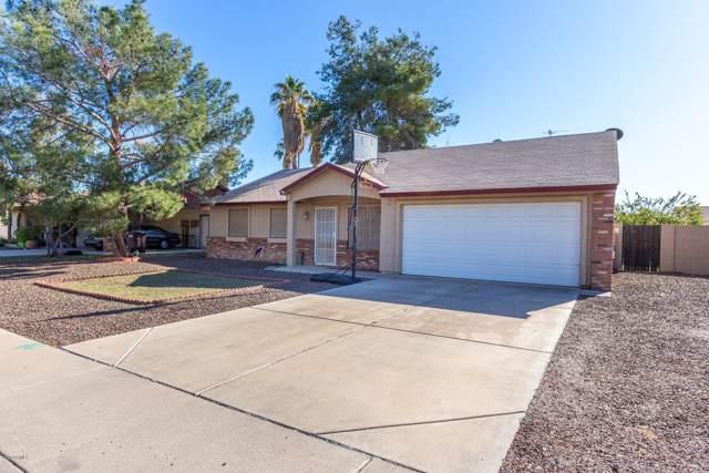 9007 W Cinnabar Avenue, Peoria, AZ 85345 (MLS #6022937) :: The Kenny Klaus Team