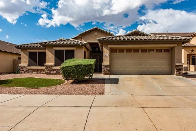 6116 N 124TH Drive, Litchfield Park, AZ 85340 (MLS #6022942) :: Selling AZ Homes Team