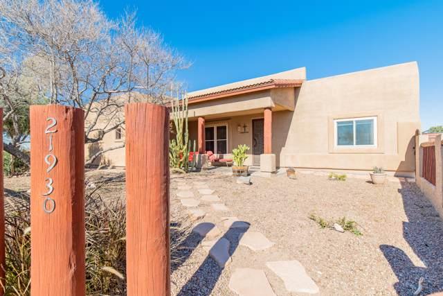 21930 W Rancho Del Oro Drive, Wittmann, AZ 85361 (MLS #6022948) :: The Kenny Klaus Team