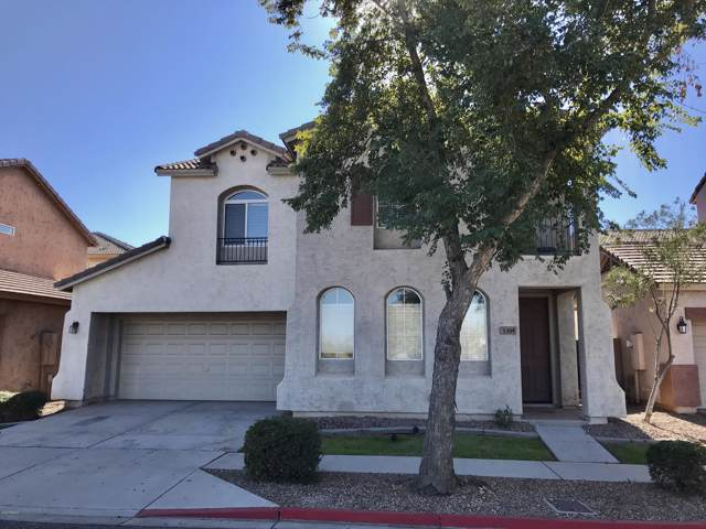 5309 W Raymond Street, Phoenix, AZ 85043 (MLS #6022952) :: The Kenny Klaus Team
