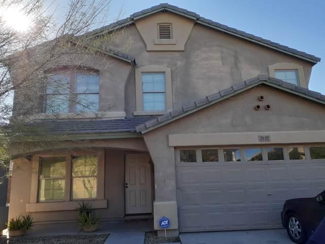 3127 W Saint Catherine Avenue, Phoenix, AZ 85041 (MLS #6022955) :: The Kenny Klaus Team