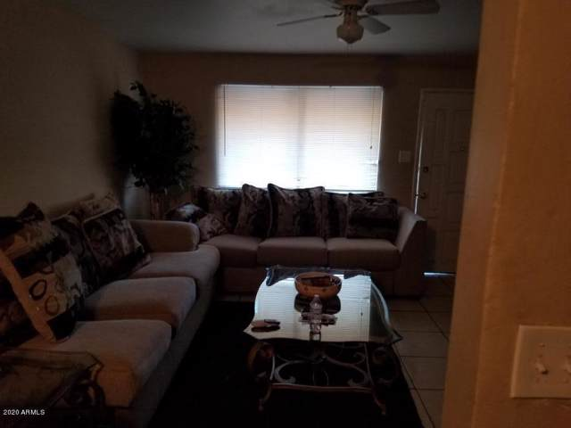 2012 N 38TH Lane, Phoenix, AZ 85009 (MLS #6022963) :: The Kenny Klaus Team
