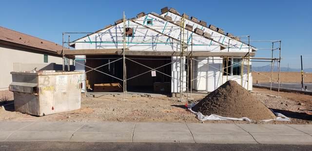 5879 S 247TH Drive, Buckeye, AZ 85326 (MLS #6022964) :: The Property Partners at eXp Realty