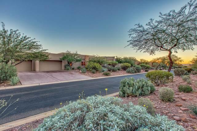 6985 E Pinyon Village Circle, Gold Canyon, AZ 85118 (MLS #6022972) :: The Kenny Klaus Team