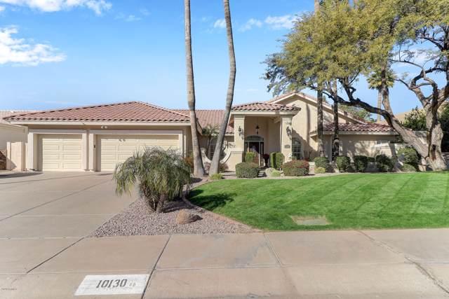 10130 E Charter Oak Road, Scottsdale, AZ 85260 (MLS #6022974) :: The Kenny Klaus Team