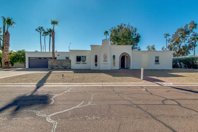 4419 E Becker Lane, Phoenix, AZ 85028 (MLS #6022978) :: The Kenny Klaus Team