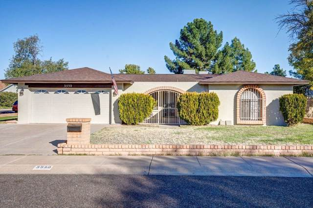 3530 W Willow Avenue, Phoenix, AZ 85029 (MLS #6022981) :: The Property Partners at eXp Realty