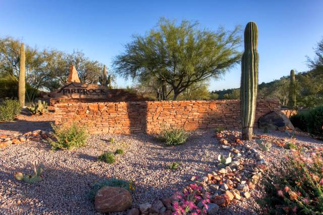 10418 N Villa Ridge Court, Fountain Hills, AZ 85268 (MLS #6023007) :: The Kenny Klaus Team