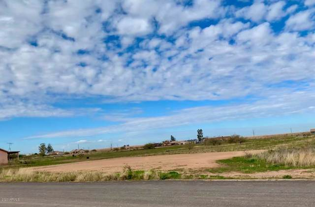4630 E Stallion Drive, Eloy, AZ 85131 (MLS #6023012) :: Yost Realty Group at RE/MAX Casa Grande