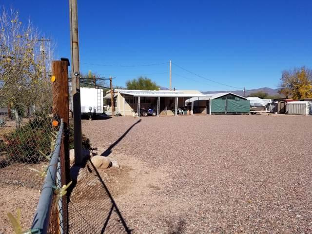 545 N Mesquite Street, Roosevelt, AZ 85545 (MLS #6023015) :: Brett Tanner Home Selling Team