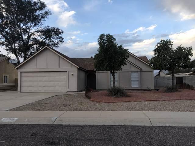 8526 W Charter Oak Road, Peoria, AZ 85381 (MLS #6023028) :: Lucido Agency
