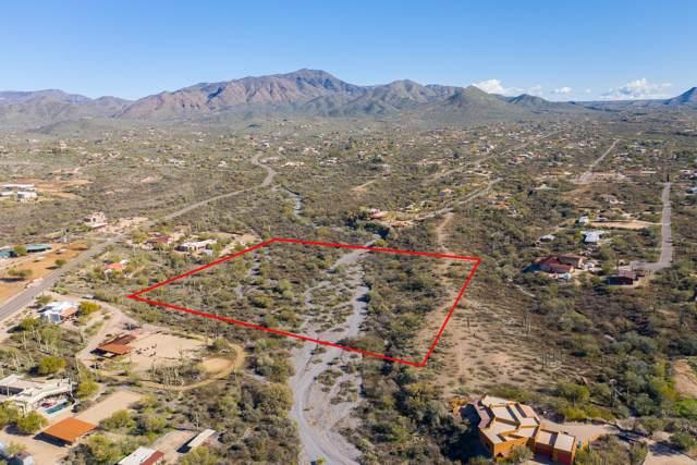 6200 E Azura Place, Cave Creek, AZ 85331 (MLS #6023042) :: Revelation Real Estate