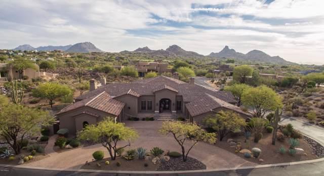 10511 E Skinner Drive, Scottsdale, AZ 85262 (MLS #6023043) :: neXGen Real Estate