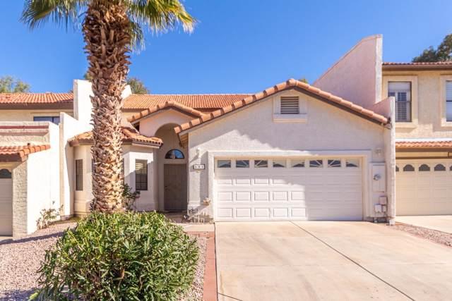 2329 N Recker Road #121, Mesa, AZ 85215 (MLS #6023058) :: The Kenny Klaus Team