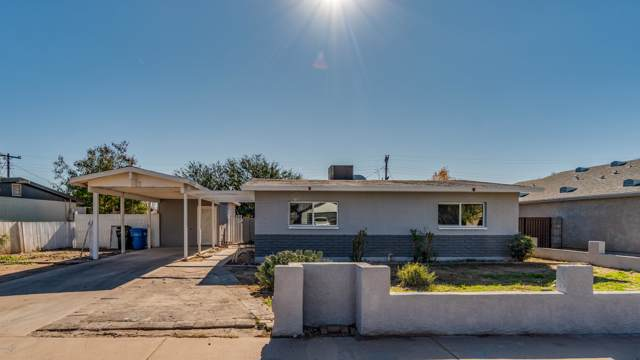 7943 W Pinchot Avenue, Phoenix, AZ 85033 (MLS #6023062) :: The Kenny Klaus Team