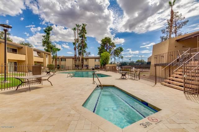 8055 E Thomas Road 205B, Scottsdale, AZ 85251 (MLS #6023082) :: Long Realty West Valley
