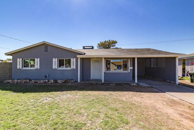 1132 N Oakleaf Drive, Phoenix, AZ 85008 (MLS #6023092) :: Openshaw Real Estate Group in partnership with The Jesse Herfel Real Estate Group