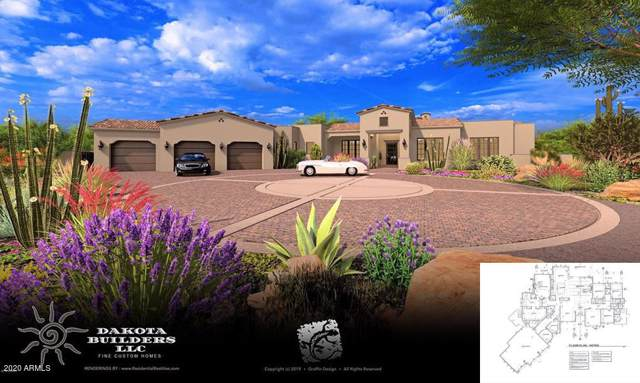 28015 N 96TH Street, Scottsdale, AZ 85262 (MLS #6023110) :: The Property Partners at eXp Realty