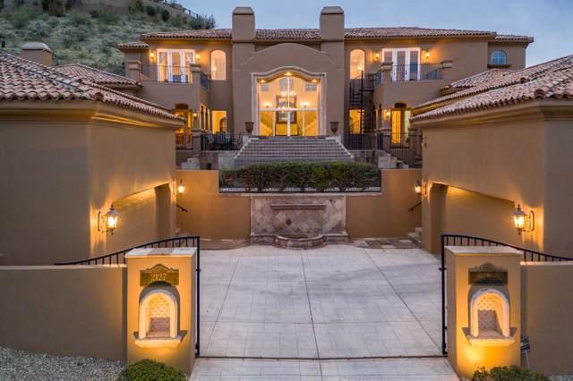 2127 E Barkwood Road, Phoenix, AZ 85048 (MLS #6023122) :: Yost Realty Group at RE/MAX Casa Grande