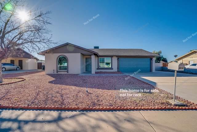 1539 W Sack Drive, Phoenix, AZ 85027 (MLS #6023123) :: The Kenny Klaus Team