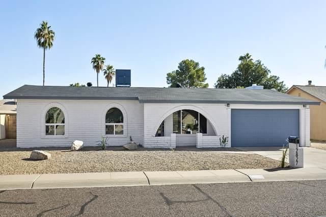 12827 N 30TH Street, Phoenix, AZ 85032 (MLS #6023137) :: The Kenny Klaus Team