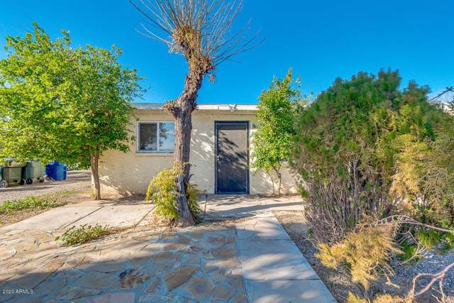 13806 N Palm Street, El Mirage, AZ 85335 (MLS #6023140) :: Riddle Realty Group - Keller Williams Arizona Realty