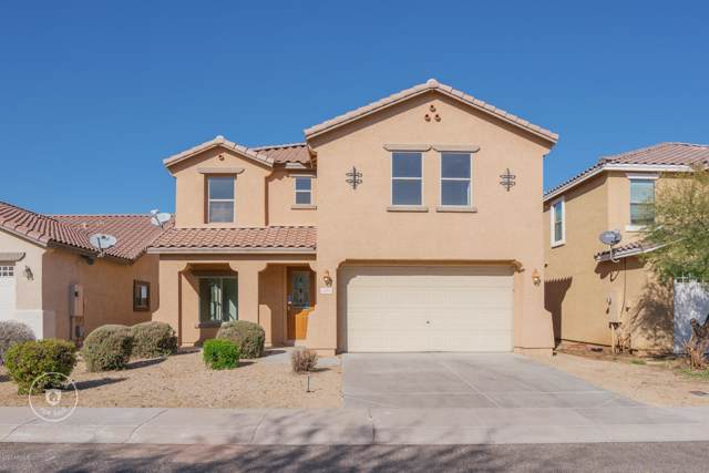 924 E Corrall Street, Avondale, AZ 85323 (MLS #6023141) :: The Kenny Klaus Team