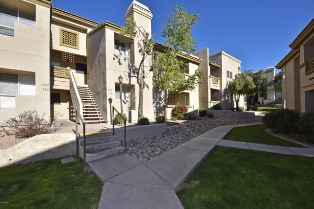 1880 E Morten Avenue #223, Phoenix, AZ 85020 (MLS #6023144) :: Long Realty West Valley